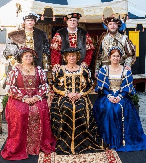 Lagerleben / Mittelalterliche Markttage zu Aichach